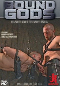 Bound Gods 53 DVD (S)