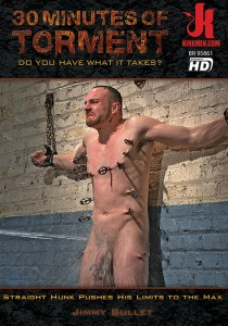 30 Minutes Of Torment 15 DVD (S) - Front