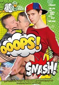 Ooops! Smash! DVD (S)