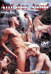 Auf Der Jagd Do Me, Ray! Vol. 3 DVD