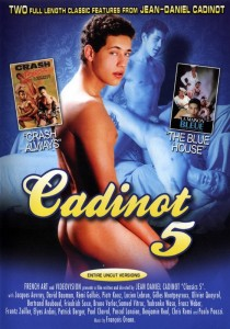 Cadinot Classics 5 DVD