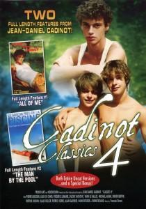 Cadinot Classics 4 DVD