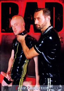 Bad DVD - Front
