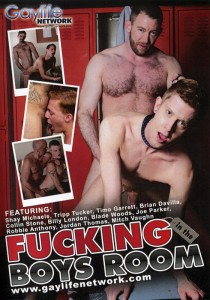 Fucking in the Boys Room DVD