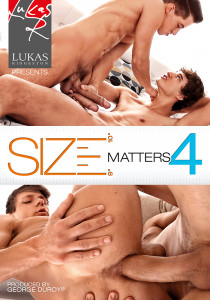 Size Matters 4 DVD (S)