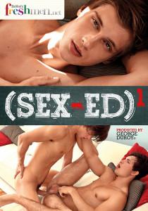 (SEX-ED) 1 DVD