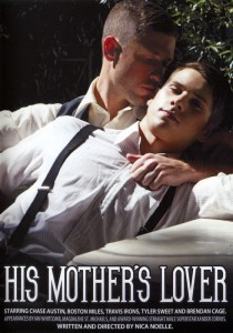 His Mother's Lover DVD (S)