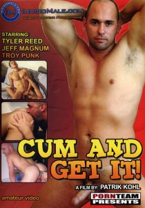 Cum And Get It DVD
