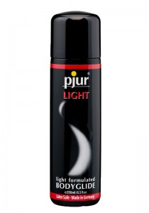 Pjur Light Bottle 250 ml
