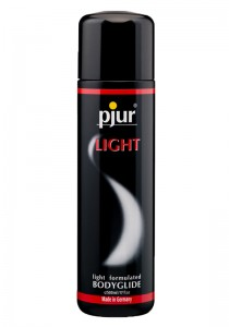 Pjur Light Bottle 500 ml - Front