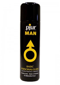 Pjur Basic Personal Glide Bottle 250ml