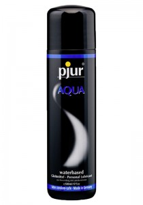 Pjur Aqua Bottle 500 ml