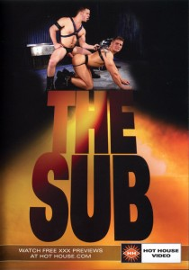 The Sub DVD - Front