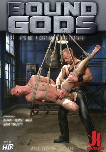 Bound Gods 57 DVD (S)