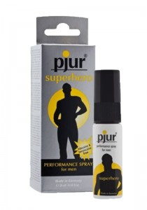 Pjur Superhero Spray