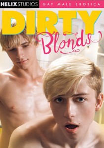 Dirty Blonds (Helix) DVD