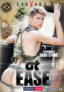 At Ease DVD