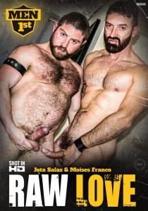 Raw Love (Men 1st) DVD