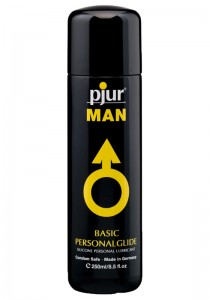 Pjur MAN Basic Personalglide Bottle 250 ml