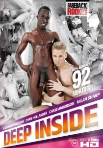 Deep Inside (Bareback Rookies) DVD