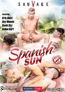 Spanish Sun DVDR (NC)
