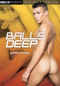 Balls Deep (Helix) DVD - Front