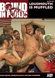Bound in Public 97 DVD (S)