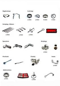 Metal & CO - Hot Sellers Package!