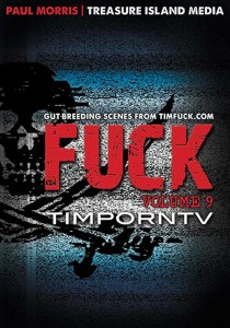 Fuck Volume 9 DVD