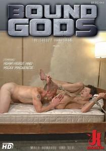 Bound Gods 64 DVD (S)