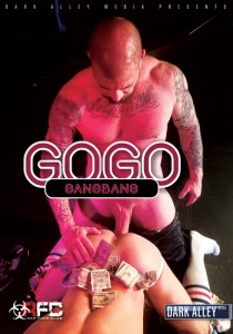 Go Go Gang Bang DVD