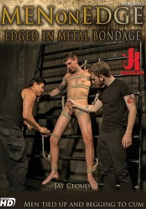 Men on Edge 42 DVD (S)