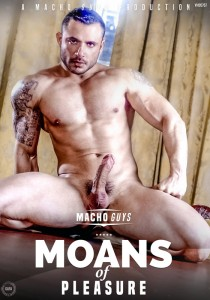 Moans of Pleasure DVD