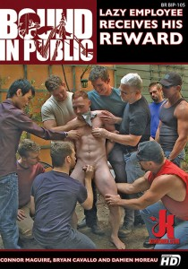 Bound in Public 105 DVD (S)