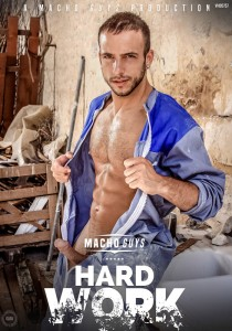 Hard Work DVD