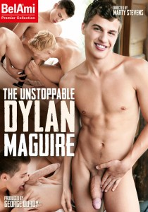 The Unstoppable Dylan Maguire DVD (S)