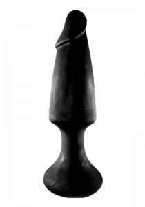 All Black - AB71 - Dildo