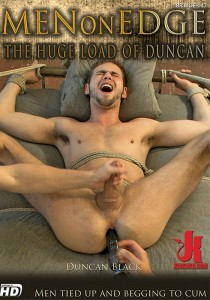 Men on Edge 47 DVD (S) - Front