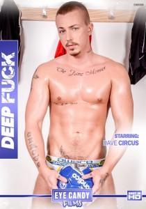 Deep Fuck DVD