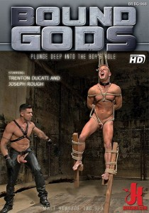 Bound Gods 68 DVD (S)