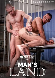 Man's Land DVD