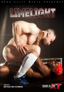 Limelight DVD - Front