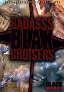 Badass Blak Bruisers DVD