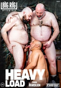 Heavy Load DVD
