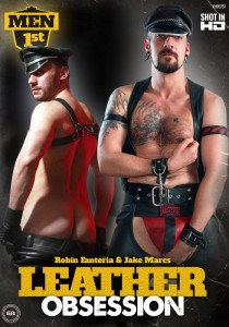 Leather Obsession DVD