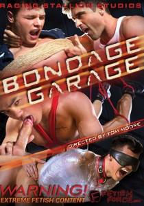 Bondage Garage DVD (S)