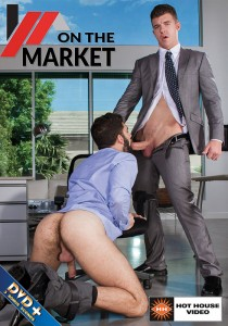 On The Market DVD - Front