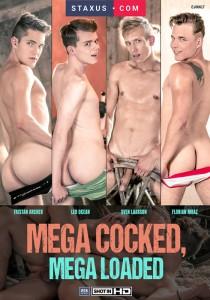 Mega Cocked, Mega Loaded DVD