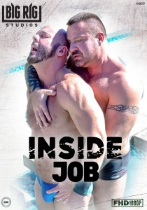 Inside Job DVD