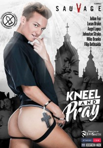 Kneel & Pray DVD